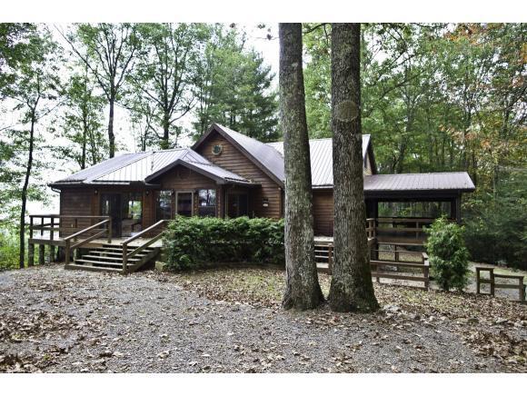 620 Swift Hollow, Mountain City, TN 37683 (MLS #398674) :: Highlands Realty, Inc.