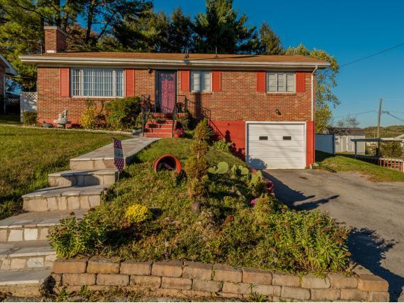 507 Ventura Circle, Bristol, VA 24201 (MLS #398682) :: Conservus Real Estate Group
