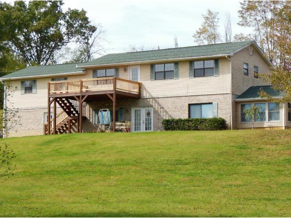 144 Sally Ford Road, Jonesborough, TN 37659 (MLS #398693) :: Conservus Real Estate Group