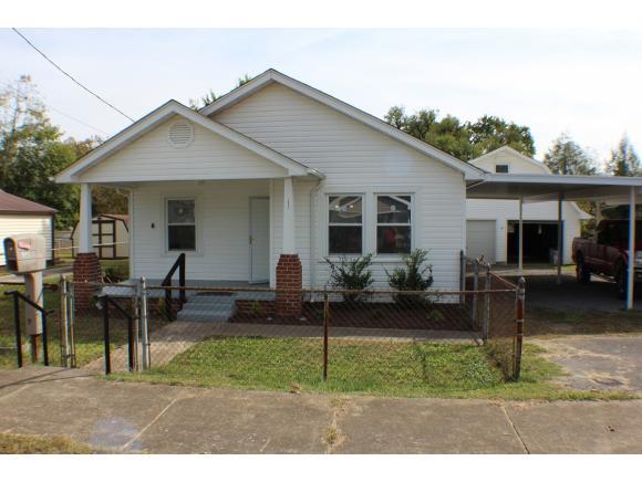 1641 G, Kingsport, TN 37664 (MLS #398694) :: Conservus Real Estate Group