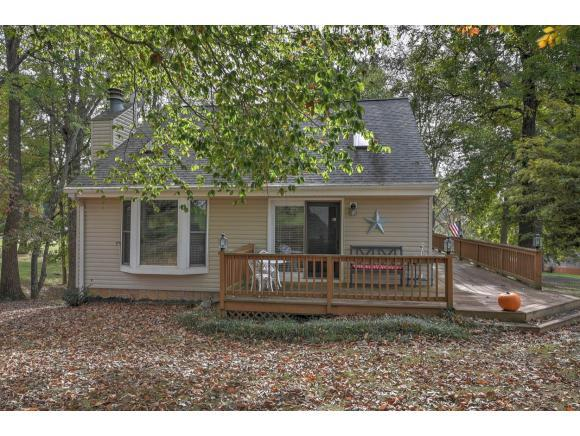 210 Joe Hale Drive, Gray, TN 37615 (MLS #398707) :: Conservus Real Estate Group