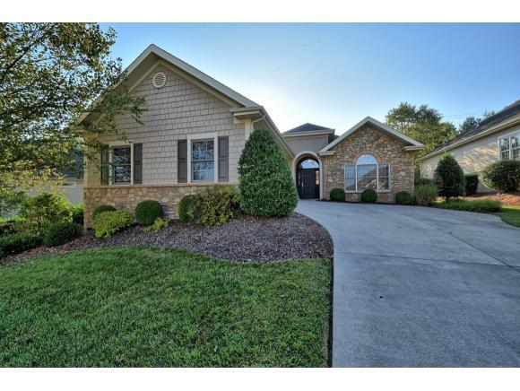 42 Cypress Ridge Court, Jonesborough, TN 37659 (MLS #398713) :: Conservus Real Estate Group