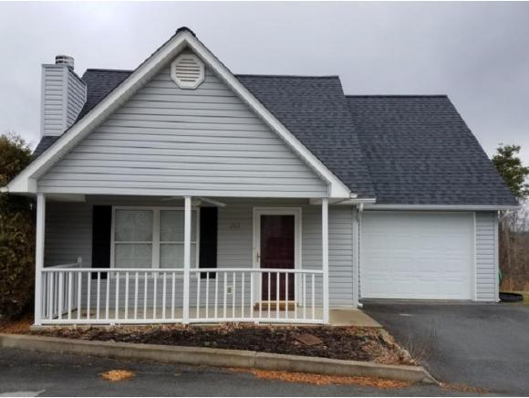 262 Copper Hill Drive, Johnson City, TN 37601 (MLS #398724) :: Conservus Real Estate Group
