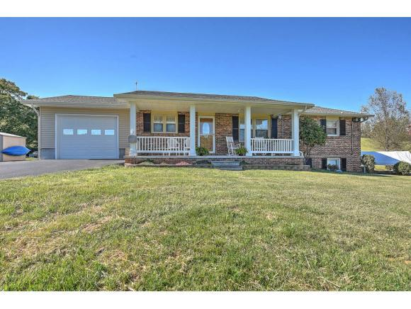 2158 Mountain View Dr, Johnson City, TN 37615 (MLS #398736) :: Conservus Real Estate Group