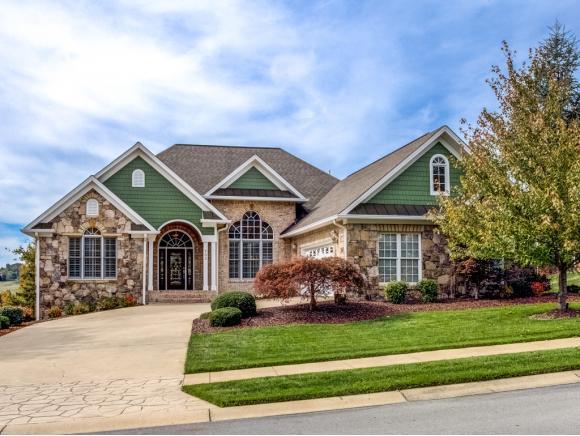 103 Sun Chase, Johnson City, TN 37615 (MLS #398743) :: Conservus Real Estate Group
