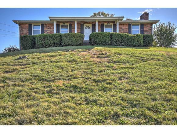 1839 Highway 81N 1831, Jonesborough, TN 37659 (MLS #398750) :: Conservus Real Estate Group