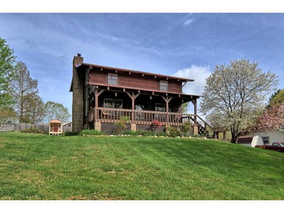 313 Max Jett Road, Johnson City, TN 37601 (MLS #398751) :: Conservus Real Estate Group