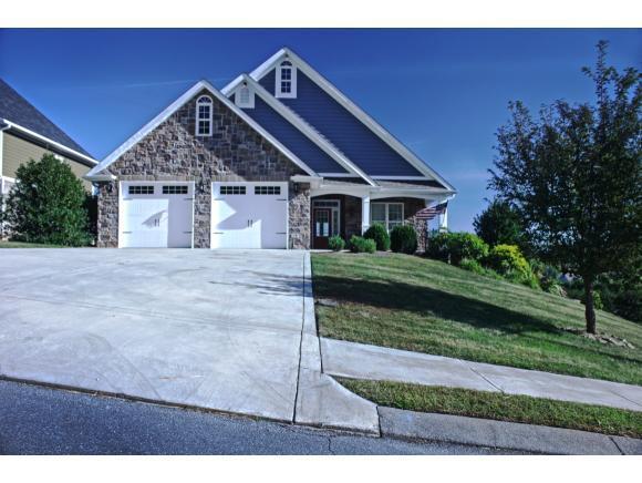 263 Old Island Trail, Kingsport, TN 37664 (MLS #398756) :: Conservus Real Estate Group