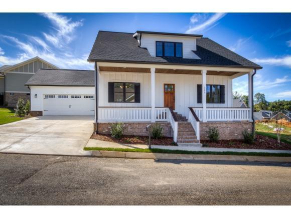 285 Princeton Gardens Dr, Johnson City, TN 37601 (MLS #398766) :: Highlands Realty, Inc.