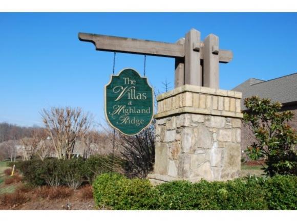 1940 Villa Ct, Johnson City, TN 37615 (MLS #398823) :: Highlands Realty, Inc.