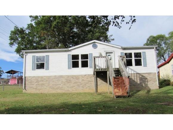 1413 Stonewall St, Kingsport, TN 37665 (MLS #398923) :: Highlands Realty, Inc.