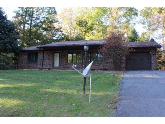 17183 Dogwood Drive, Abingdon, VA 24210 (MLS #399058) :: Highlands Realty, Inc.
