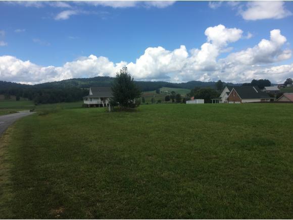 TBD Lot 10 Country Walk Estates, Bristol, VA 24202 (MLS #399404) :: Highlands Realty, Inc.