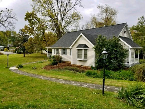 350 Russell Rd Na, Abingdon, VA 24210 (MLS #399498) :: Conservus Real Estate Group