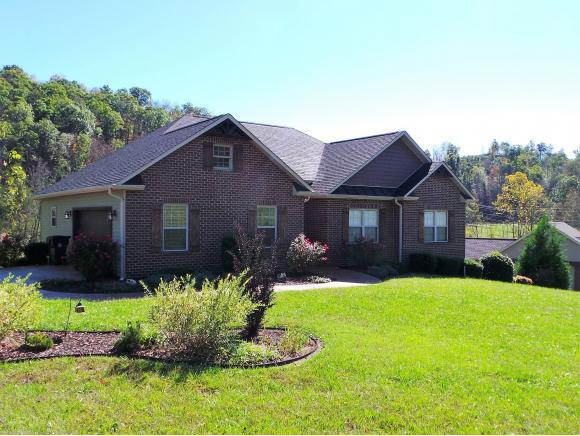 457 Free Hill Road, Gray, TN 37615 (MLS #399517) :: Conservus Real Estate Group
