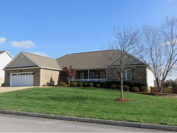 1211 Glen Abbey Way, Gray, TN 37615 (MLS #399567) :: Conservus Real Estate Group