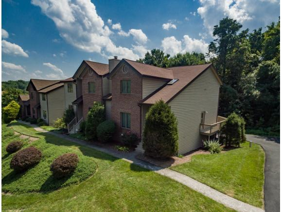 405 Laurelwood Drive Na, Kingsport, TN 37660 (MLS #399623) :: Highlands Realty, Inc.