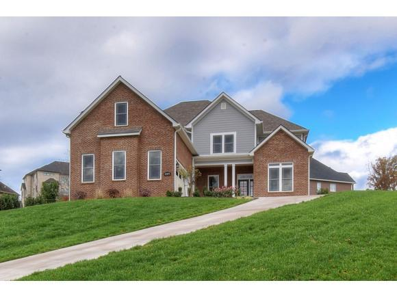109 Countryside Drive, Johnson City, TN 37604 (MLS #399627) :: Conservus Real Estate Group