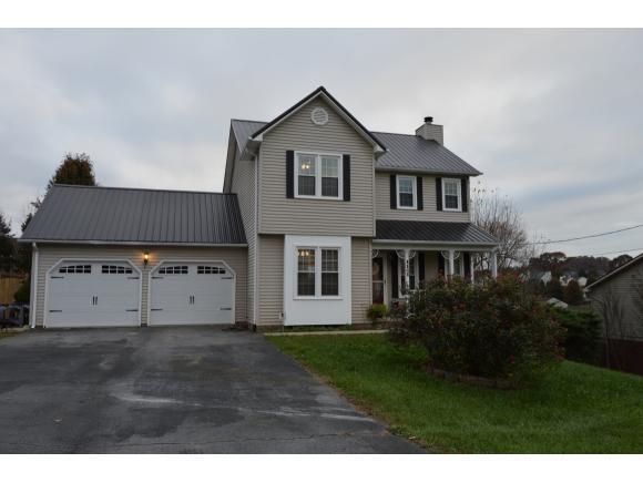 1141 First Street, Gray, TN 37615 (MLS #399630) :: Conservus Real Estate Group