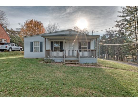 424 Randolph St, Bristol, VA 24201 (MLS #399647) :: Conservus Real Estate Group