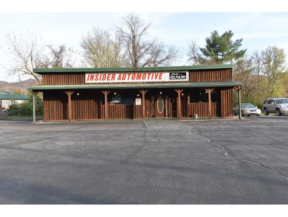 1104 N. Main Ave. #1, Erwin, TN 37650 (MLS #399655) :: Conservus Real Estate Group