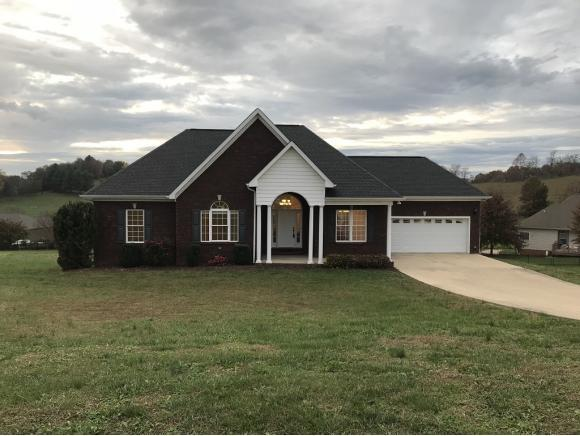 235 Farmstead Lane, Jonesborough, TN 37659 (MLS #399656) :: Conservus Real Estate Group
