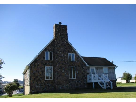 157 Lois, Gray, TN 37615 (MLS #399672) :: Conservus Real Estate Group