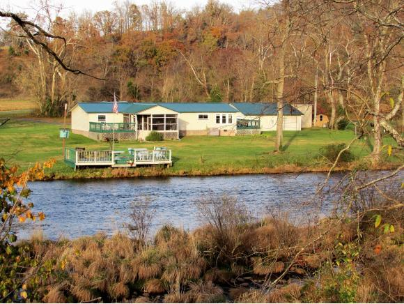 360 River Island Road, Elizabethton, TN 37643 (MLS #399702) :: Griffin Home Group