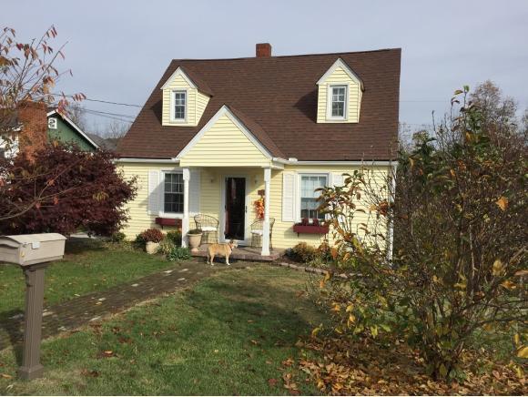 52 Crescent Drive, Bristol, VA 24201 (MLS #399714) :: Conservus Real Estate Group