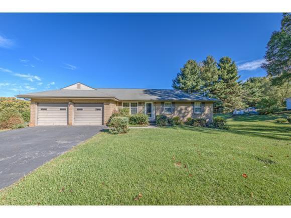 281 Spring Branch Rd, Bristol, VA 24201 (MLS #399734) :: Conservus Real Estate Group
