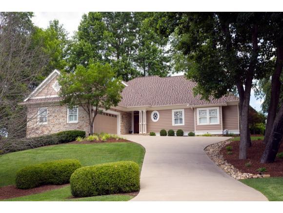 15222 Club Court, Bristol, VA 24202 (MLS #399751) :: Highlands Realty, Inc.