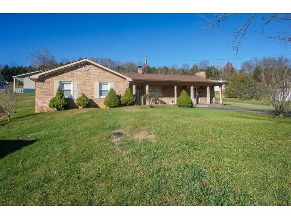 253 Chiggersville Circle, Castlewood, VA 24224 (MLS #399758) :: Conservus Real Estate Group