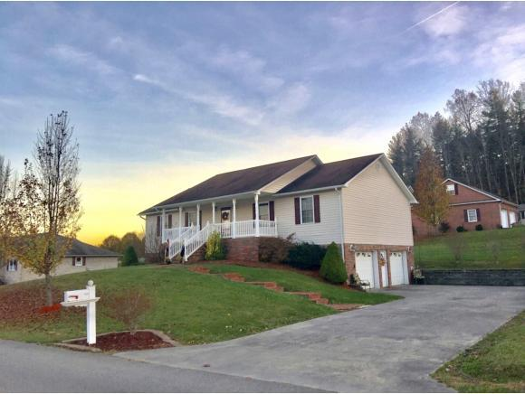6213 Bear Creek Meadows Dr., Wise, VA 24293 (MLS #399760) :: Highlands Realty, Inc.