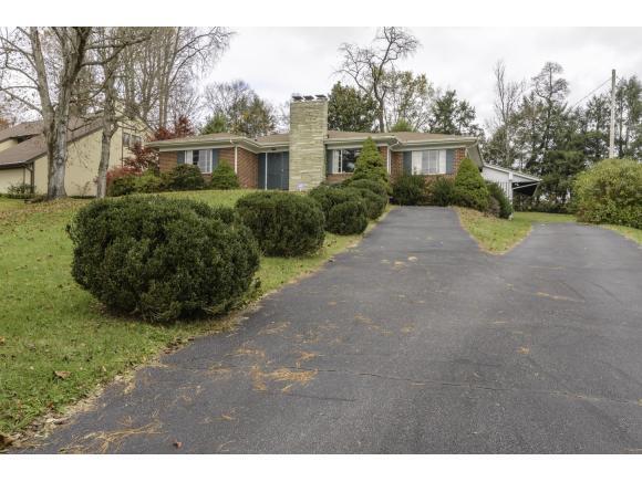 1774 Overhill Rd., Bristol, VA 24201 (MLS #399762) :: Conservus Real Estate Group
