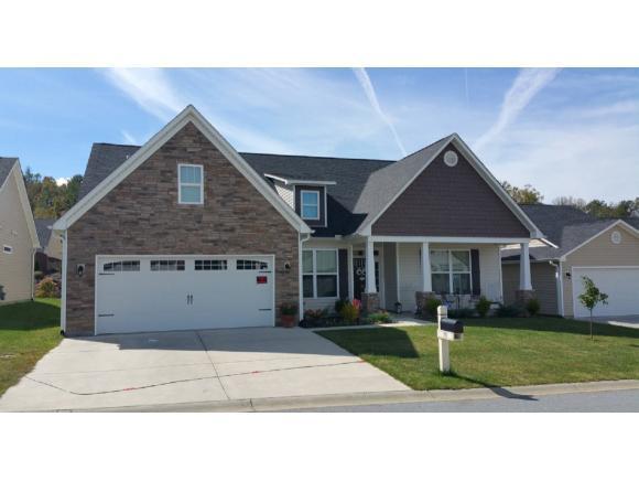 1418 Hammett Rd, Johnson City, TN 37615 (MLS #399768) :: Conservus Real Estate Group