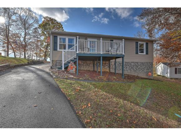 178 Village Lane, Gray, TN 37615 (MLS #399773) :: Conservus Real Estate Group