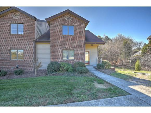 411 Laurelwood Drive, Kingsport, TN 37660 (MLS #399783) :: Highlands Realty, Inc.
