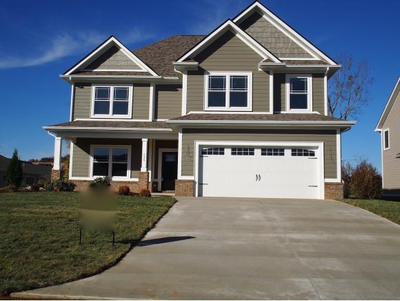 239 Riverwatch Cir, Kingsport, TN 37660 (MLS #399784) :: Conservus Real Estate Group
