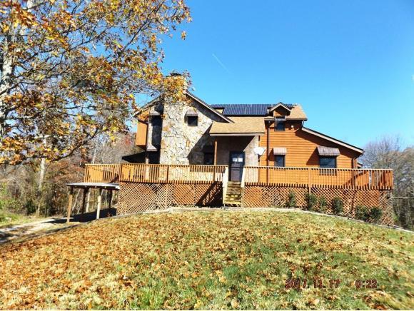 616 Frog Level Road, Gray, TN 37615 (MLS #399803) :: Conservus Real Estate Group