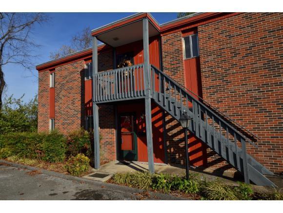 5 Euclid Avenue #140, Bristol, VA 24201 (MLS #399825) :: Conservus Real Estate Group