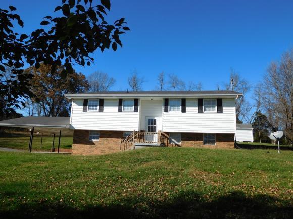 1035 Main St., Surgoinsville, TN 37873 (MLS #399832) :: Conservus Real Estate Group