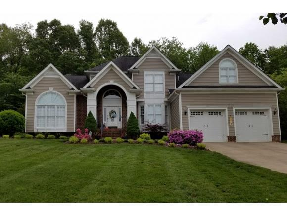 408 Beulah Land Drive, Bluff City, TN 37618 (MLS #399914) :: Highlands Realty, Inc.