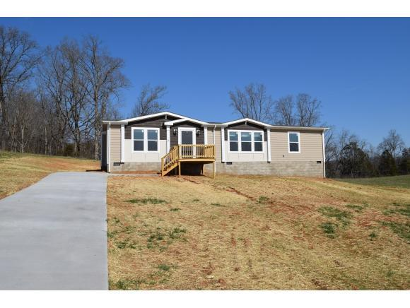 176 Rolling Hills Rd, Church Hill, TN 37642 (MLS #399954) :: Highlands Realty, Inc.