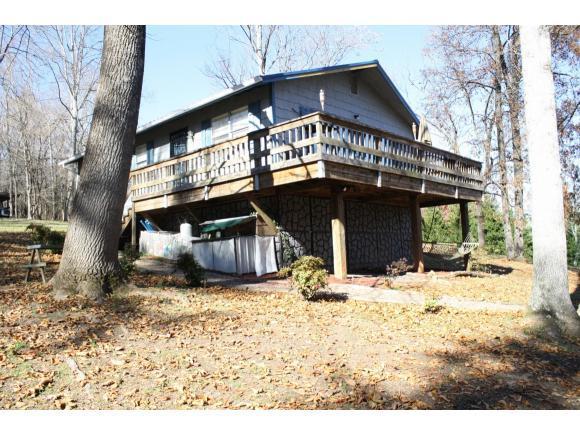 196 Davis Dr., Rogersville, TN 37857 (MLS #399958) :: Highlands Realty, Inc.