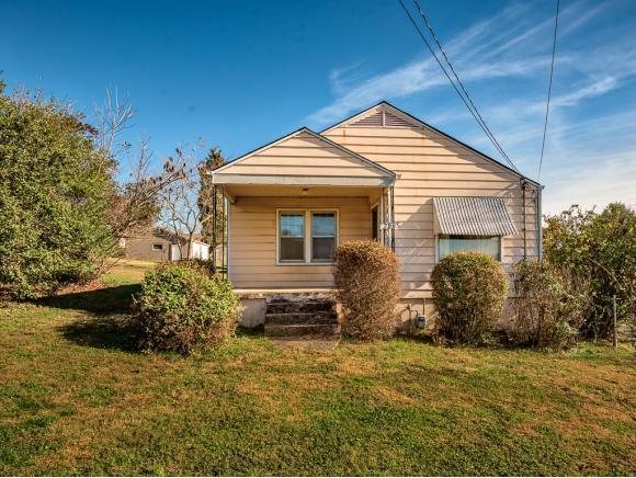206 Concord Avenue, Mount Carmel, TN 37645 (MLS #399964) :: Highlands Realty, Inc.