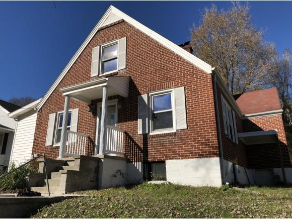 565 East Jackson Street, Gate City, VA 24251 (MLS #400046) :: Griffin Home Group