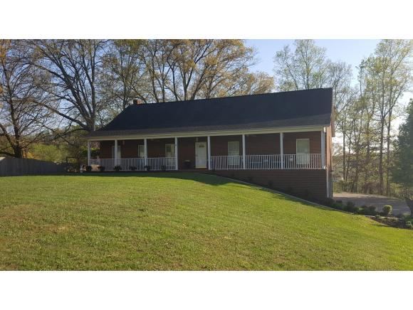 1220 Fiddlers Way, Kingsport, TN 37664 (MLS #400087) :: Highlands Realty, Inc.
