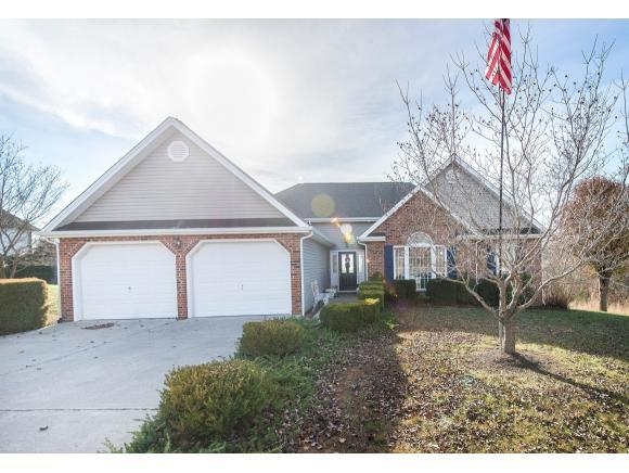 304 Nicole Lane, Bluff City, TN 37618 (MLS #400097) :: Highlands Realty, Inc.