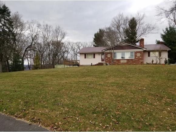 318 North Drive, Marion, VA 24354 (MLS #400148) :: Highlands Realty, Inc.