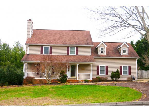 301 Millington, Kingsport, TN 37663 (MLS #400207) :: Highlands Realty, Inc.